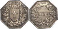 1860 Frankreich Lille ORDONNANCE ROYALE DU 11 MARS 1834 vorzüglich  75,00 EUR  zzgl. 7,00 EUR Versand
