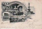 1899 Polen/Breslau/Niederschlesien AK./F.W.Wiesner's Brauerei,Breslau 3  60,00 EUR  +  12,00 EUR shipping