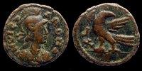 BARBARIC COINAGE AE 40 nummi Follis 526-534 ss+ OSTGOTEN - ATHALARIC, 52... 500,00 EUR  zzgl. 6,00 EUR Versand