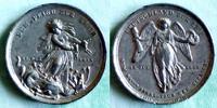 ALLEMAGNE Medaille 39 mm 1863 ss+ Leipzig, Stadt Auf die 50-Jahrfeier de... 25,00 EUR  zzgl. 2,00 EUR Versand