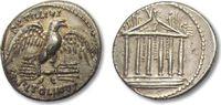 AR Denarius 43 B.C. ROMAN REPUBLIC Petillius Capitolinus, Rome VF+/EF g... 588,00 EUR  zzgl. 11,50 EUR Versand
