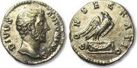 AR Denarius after 161 AD ROMAN EMPIRE DIVUS Antoninus Pius, Rome VF+/EF... 145,00 EUR  zzgl. 11,50 EUR Versand