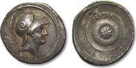 AR Denarius 29-27 B.C. ROMAN REPUBLIC Octavian / Octavianus, Rome --shi... 815,00 EUR  zzgl. 11,50 EUR Versand