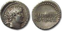 AR Denarius 33 B.C. ROMAN REPUBLIC Marcus Antonius / Marc Antony, mobil... 886,50 EUR  zzgl. 11,50 EUR Versand