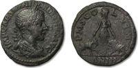 ROMAN EMPIRE AE29 Gordian III Moesia Superior, Viminacium --YEAR 3--