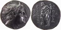 tetradrachma 306-283BC Macedonian Demetrios I Poliorketes (unknown mint... 1150,00 EUR  zzgl. 20,50 EUR Versand