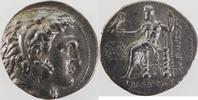 tetradrachm 311-305 BC Seleukid King of Syria Seleukos I Nikator,Babylo... 740,00 EUR  zzgl. 20,50 EUR Versand