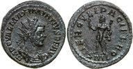 Imperial Æ Antoninianus 287 - 289 AD vz- MAXIMIANUS, Lugdunum/HERCULES 50,00 EUR  zzgl. 12,50 EUR Versand