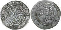 Hungary  1063-1074 aEF/VF RARE! SALAMON, A...