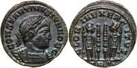 Æ Follis 317 -340 AD Imperial CONSTANTINUS II 317 -340 AD. , 2.73g. RIC... 35,00 EUR  zzgl. 12,00 EUR Versand