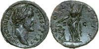 Æ SESTERTIUS 145 - 147 AD Imperial ANTONINUS PIUS, Rome/SALUS   480,00 EUR kostenloser Versand