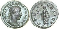 AR Denarius 232 AD Imperial SEVERUS ALEXANDER, Rome/SPES vz  80,00 EUR  zzgl. 12,00 EUR Versand