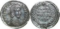 Imperial  360 vz CONSTANTIUS II, AR Siliqua, Siscia/WREATH 290,00 EUR  zzgl. 12,50 EUR Versand