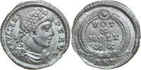 Imperial  367 - 375 AD vz- VALENS, AR Siliqua, Antioch/WREATH 280,00 EUR  zzgl. 12,50 EUR Versand