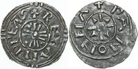 Hungary  1046-1060 EF ANDR&Aacute;S I, AR Denar/CROSS 210,00 EUR 