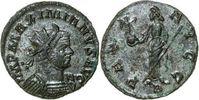 Antoninianus 286 - 305 AD Imperial MAXIMIANUS 286 - 305 AD. , 4.02g. RI... 100,00 EUR  zzgl. 12,00 EUR Versand