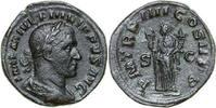 Æ Sestertius 244 - 249 AD Imperial PHILIPPUS I 244 - 249 AD. , 18.95g. ... 200,00 EUR  zzgl. 12,00 EUR Versand