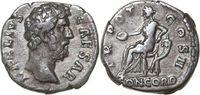 AR Denarius 136 - 138 AD Imperial AELIUS 136 - 138 AD. , 3.10g. RIC 436... 360,00 EUR kostenloser Versand