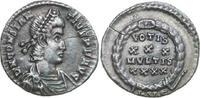 324 - 361 AD Imperial CONSTANTIUS II 324 - 361 AD. AR Siliqua, 2.94g. ... 220,00 EUR  zzgl. 12,00 EUR Versand