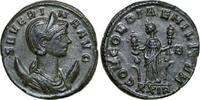 Antoninianus 275 AD Imperial SEVERINA, Rome/CONCORDIA vz-  100,00 EUR  zzgl. 12,00 EUR Versand