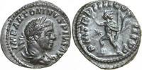 AR Denarius 218 - 222 AD Imperial ELAGABALUS 218 - 222 AD. , 3.65g. RIC... 120,00 EUR  zzgl. 12,00 EUR Versand