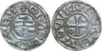 877 Denar 840 - 877 n. Chr. Carolingian CAROLINGIANS Charles II the Bal... 280,00 EUR  zzgl. 12,00 EUR Versand