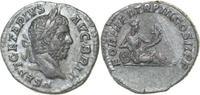 AR Denarius 198 - 212 AD Imperial GETA Son of Septimius Severus 198 - 2... 160,00 EUR  zzgl. 12,00 EUR Versand