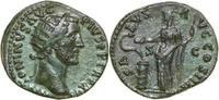 Æ Dupondius 117 - 138 AD Imperial ANTONINUS PIUS 117 - 138 AD. , 11.86g... 340,00 EUR kostenloser Versand