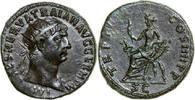 Æ Dupondius 98 - 117 AD Imperial TRAJANUS 98 - 117 AD. , 13.25g. RIC 42... 390,00 EUR kostenloser Versand