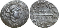 AR Tetradrachm 167 - 149 BC v. Chr. Greece MACEDONIA-AMPHIPOLIS Under R... 320,00 EUR kostenloser Versand