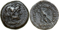 Æ Obol 221 - 205 BC v. Chr. Egypt and North Africa PTOLEMAIOS IV, Alexa... 180,00 EUR  zzgl. 12,00 EUR Versand