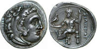 AR Drachm 323 - 316 BC v. Chr. Greece MACEDONIAN KINGDOM Philippos III ... 310,00 EUR kostenloser Versand
