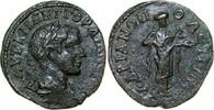 Provincial  GORDIANUS III, Æ-26, Hadrianopolis/HYGEIA