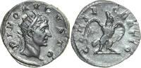 AR Antoninianus 177 - 192 AD Imperial AUGUSTUS, Struck under Trajanus D... 288,00 EUR  zzgl. 12,00 EUR Versand