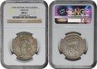 Gulden 1794 Utrecht UTRECHT 1794 NGC MS 61 MS 61  190,00 EUR  zzgl. 12,00 EUR Versand