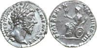 AR Denarius 165 AD Imperial MARCUS AURELIUS, Rome/ROMA vz  320,00 EUR kostenloser Versand