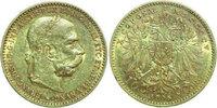 10 Kronen 1905  AUSTRIA, Franz Josef I 1905 GOLD AUSTRIA  170,00 EUR  zzgl. 12,00 EUR Versand