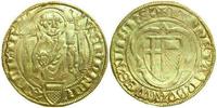 Goldgulden 1404 - 1407 AD Germany WERNER VON FALKENSTEIN, Oberwesel/ST.... 520,00 EUR kostenloser Versand