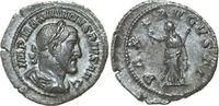 Imperial AR Denarius MAXIMINUS I, Rome/PAX
