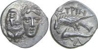 AR Drachm 400 - 350 BC v. Chr. Greece THRACE - ISTROS 400 - 350 BC. , 4... 420,00 EUR kostenloser Versand