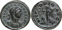 AURELIANUS 274 AD Imperial , Æ Denarius, Rome/VICTORY   50,00 EUR  zzgl. 12,00 EUR Versand