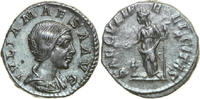 AR Denarius 218 - 222 AD Imperial JULIA MAESA Grandmother of Elagabalus... 80,00 EUR  zzgl. 12,00 EUR Versand