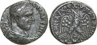 AR Tetradrachm 217 - 218 AD Provincial MACRINUS, Cyrrhestica/EAGLE ss  220,00 EUR  zzgl. 12,00 EUR Versand