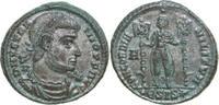 Æ Centenionalis 350 AD Imperial VETRANIO, Sisica/STANDARDS vz  380,00 EUR kostenloser Versand