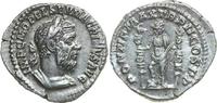 AR Denarius 217 AD Imperial MACRINUS, Rome/FIDES vz  380,00 EUR kostenloser Versand