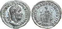AR Denarius 217 AD Imperial MACRINUS, Rome/FIDES vz  340,00 EUR kostenloser Versand