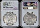 3 Gulden 1793 Utrecht UTRECHT 1793  NGC UNC DETAILS unz DETAILS  320,00 EUR kostenloser Versand