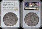 1652 Gelderland GELDERLAND, Leeuwendaalder 1652 VF 35 NGC Graded VF 35  280,00 EUR  zzgl. 12,00 EUR Versand