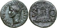 Æ Dupondius 27 BC Imperial AUGUSTUS, Rome/ALTAR   240,00 EUR  zzgl. 12,00 EUR Versand