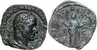 Æ Sestertius 253 AD Imperial TREBONIANUS GALLUS, Rome/PIETAS   140,00 EUR  zzgl. 12,00 EUR Versand